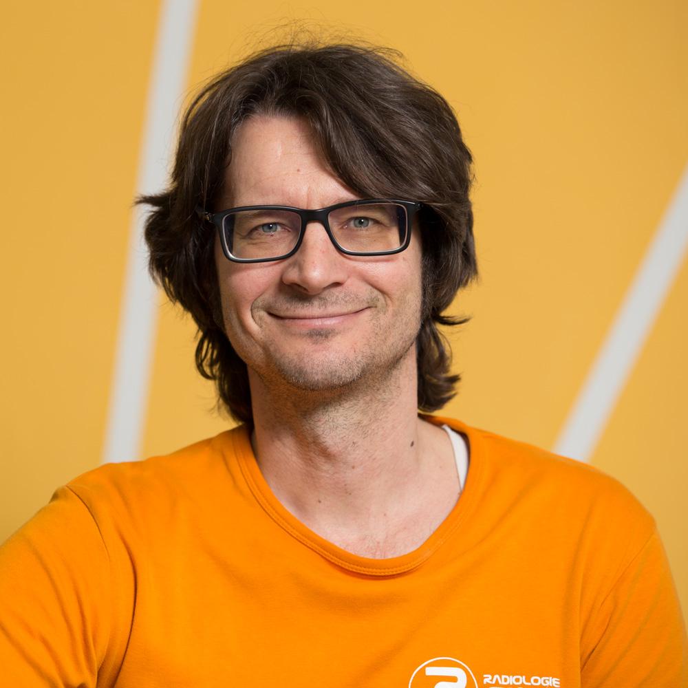 Dr. Rainer Fink